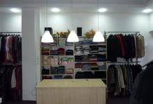 Prodejna v Opavě